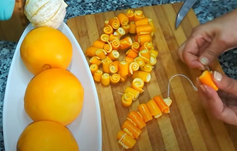 Варенье из апельсинов с кожурой на зиму: как сварить в домашних условиях?