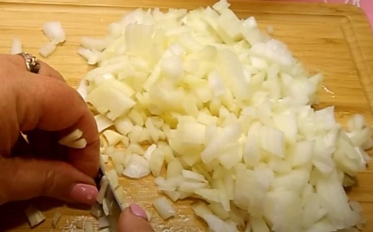 Рецепты луковых котлет в домашних условиях